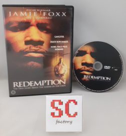 Redemption - Dvd