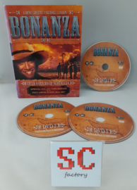 Bonanza Special Collector's Edition - Dvd box