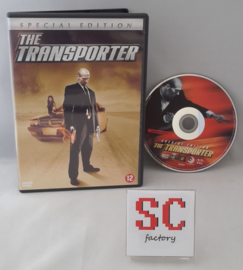 The Transporter Special Edition - Dvd
