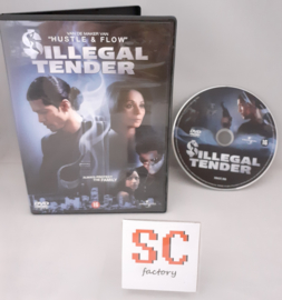 Illegal Tender - Dvd