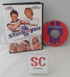 Stuck On You - Dvd