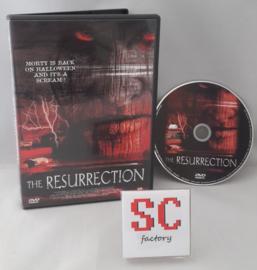 Resurrection, The - Dvd