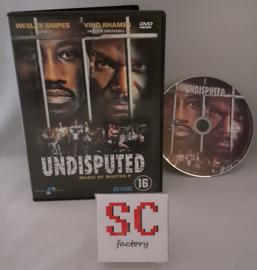 Undisputed - Dvd