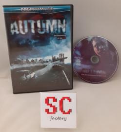 Autumn - Dvd