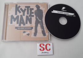 Kyteman - The Hermit Sessions CD