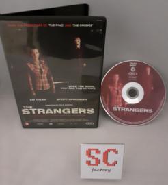 Strangers, The - Dvd