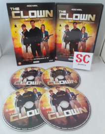Clown, The (Der Clown) Seizoen 2 - Dvd box