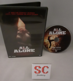 All Alone - Dvd