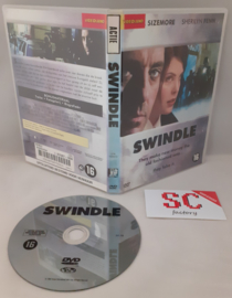 Swindle - Dvd (koopjeshoek)