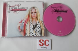Avril Lavigne - The Best Damn Thing CD