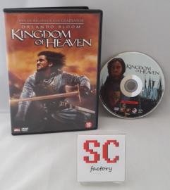 Kingdom of Heaven - Dvd