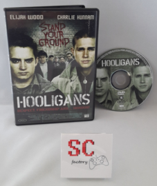 Hooligans - Dvd