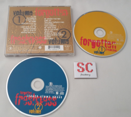 Insane Clown Posse - Forgotten Freshness Vol 1 & 2 2CD