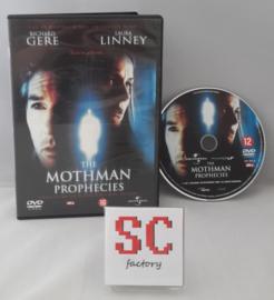 Mothman Prophecies, The - Dvd