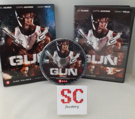 Gun - Dvd