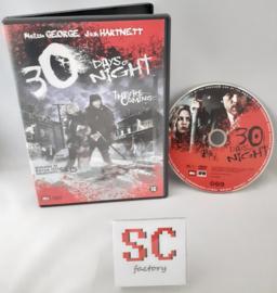 30 Days of Night - Dvd