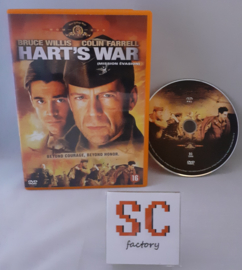 Hart's War - Dvd