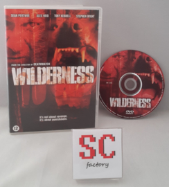 Wilderness - Dvd