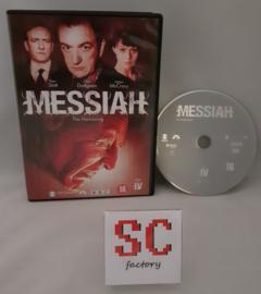 Messiah The Harrowing - Dvd