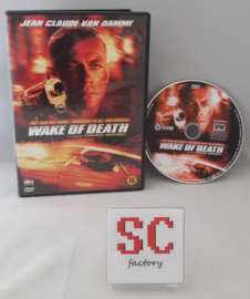 Wake of Death - Dvd