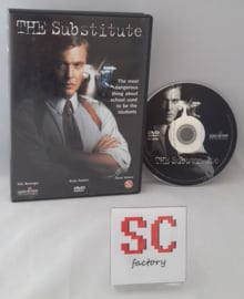 Substitute, The - Dvd