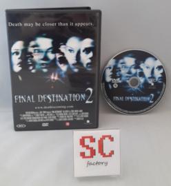 Final Destination 2 - Dvd