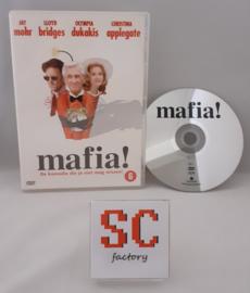 Mafia! - Dvd