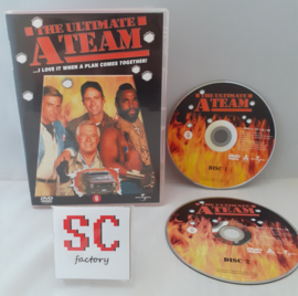 Ultimate A Team, The 2 Disc - Dvd