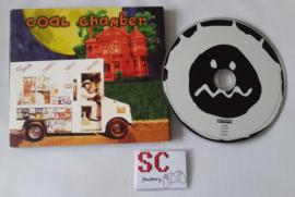 Coal Chamber - Coal Chamber (digipack incl. 3 bonus tracks) CD