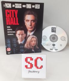 City Hall - Dvd