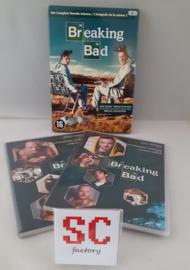 Breaking Bad Seizoen 2 - Dvd