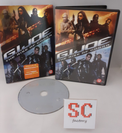 G.I. Joe The Rise of the Cobra - Dvd