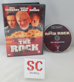 Rock, The - Dvd