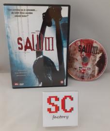 Saw III (3) - Dvd