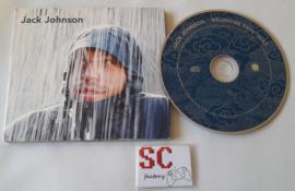 Jack Johnson - Brushfire Fairytales CD