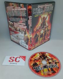 Hell Ride - Dvd (koopjeshoek)