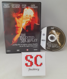 Talented Mr Ripley, The - Dvd