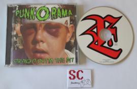 Punk-O-Rama - Volume 4 (Punk O Rama) CD
