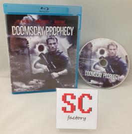 Doomsday Prophecy - Blu-ray