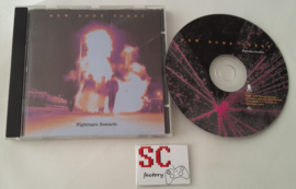 New Bomb Turks - Nightmare Scenario CD