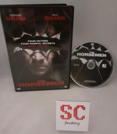 Horsemen, The - Dvd