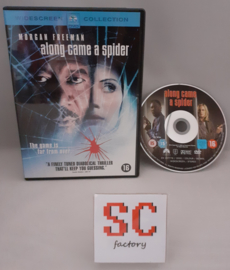 Along Came A Spider - Dvd