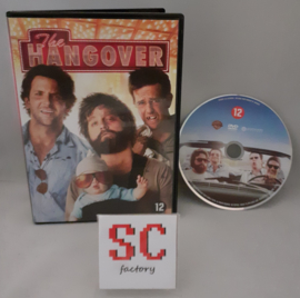 Hangover, The - Dvd