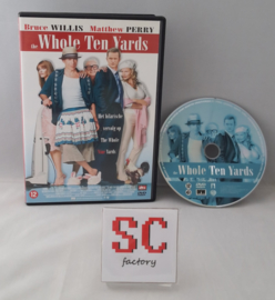 Whole Ten Yards, The - Dvd