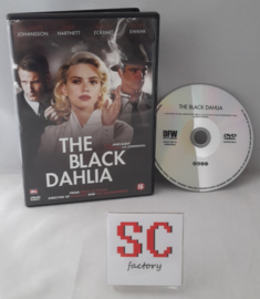Black Dahlia, The - Dvd