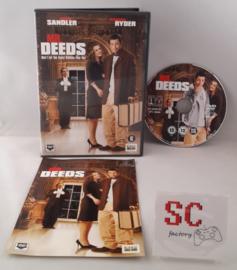 Mr Deeds - Dvd