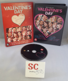 Valentine's Day - Dvd