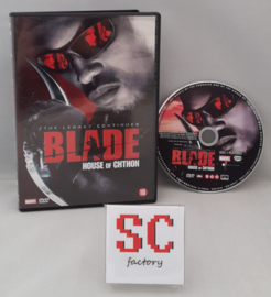 Blade House of Chthon - Dvd