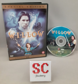 Willow Special Edition - Dvd