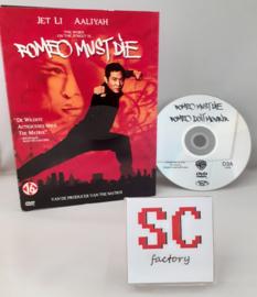 Romeo Must Die - Dvd